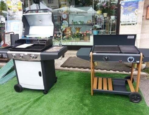 barbecue roncade