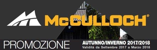MCCULLOCH TREVISO