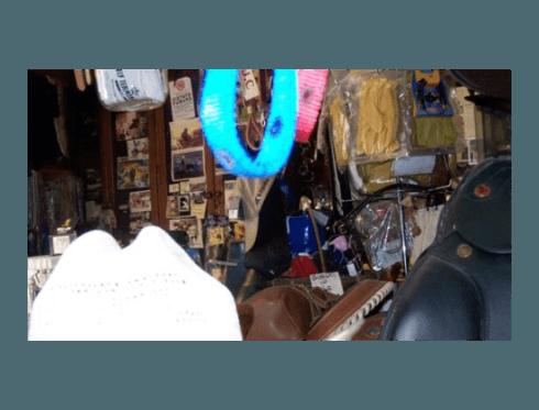 Accessori per equitazione e mascalcia