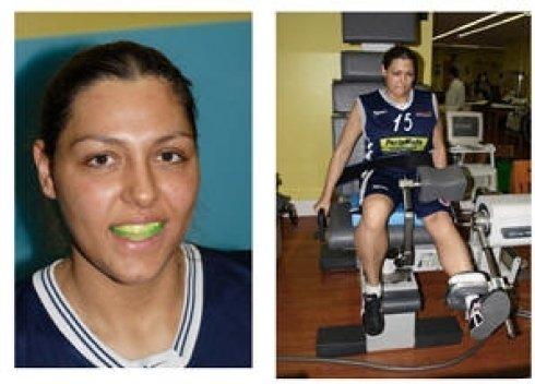 Odontoiatria sportiva