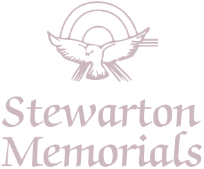 Stewarton Memorials Logo