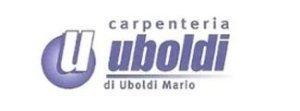 Carpenteria Uboldi logo