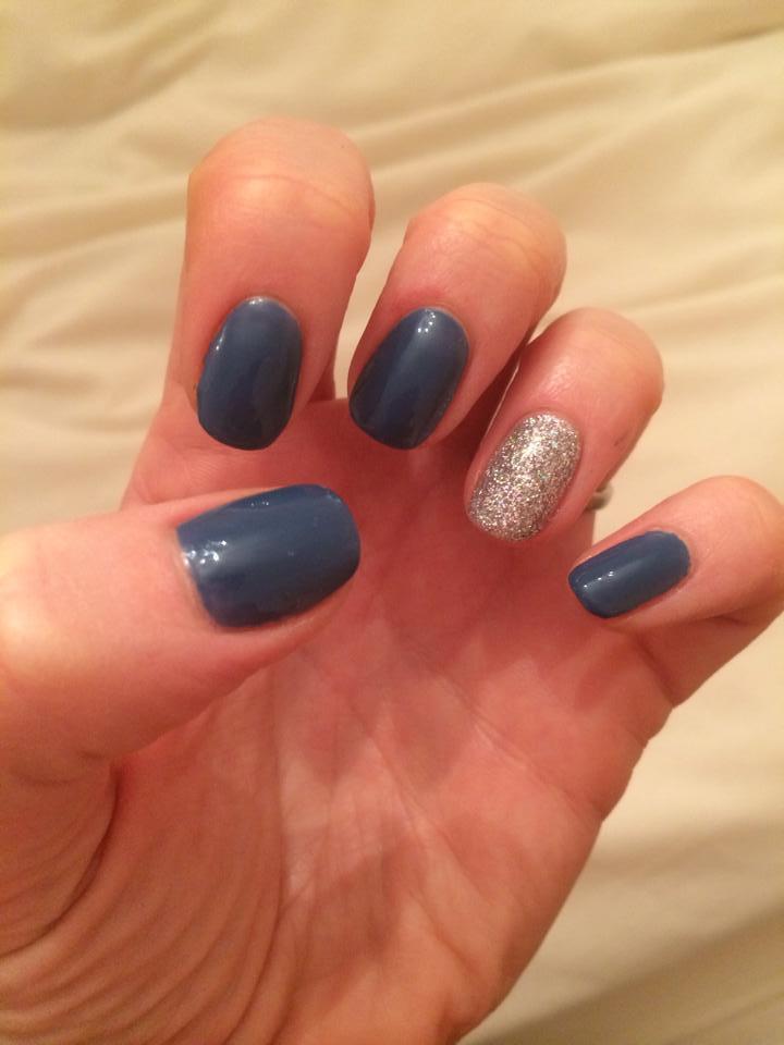 Nail polish style