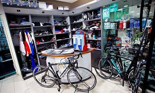 Mountain Bike Bianchi in vendita