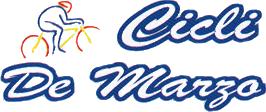 CICLI DE MARZO-LOGO