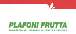 Plafoni frutta