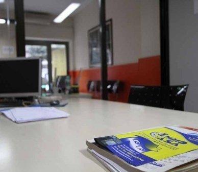 affitto uffici