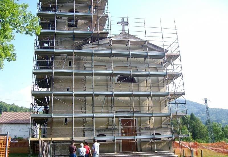 Chiesa Vedeseta