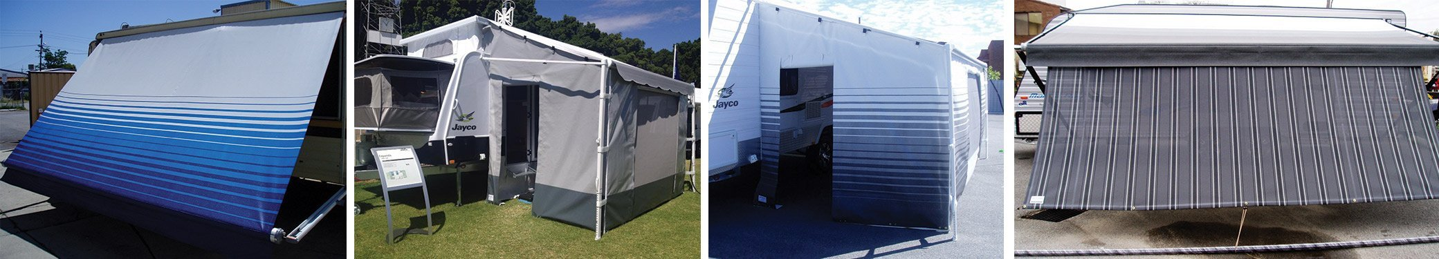 Wilfords Annexe and Awning Specialists