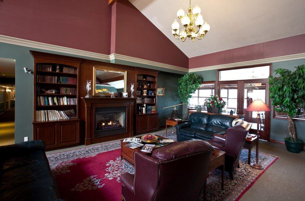 Fireside Library