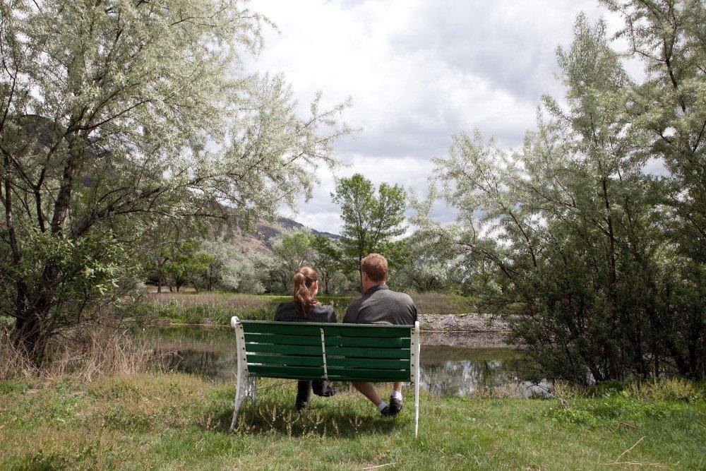 Refelction Pond