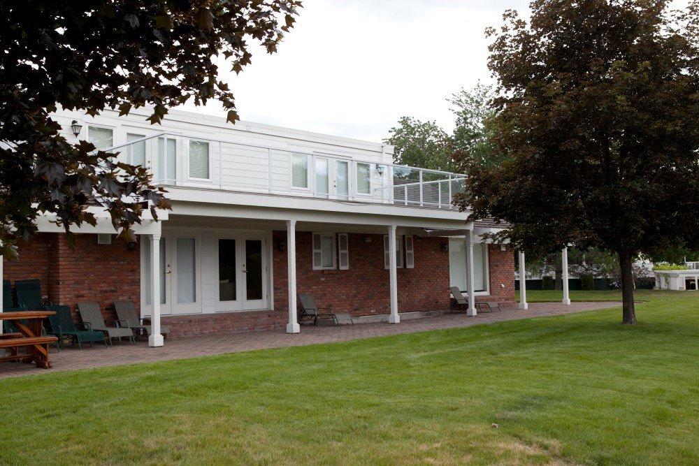 Manor House Patios