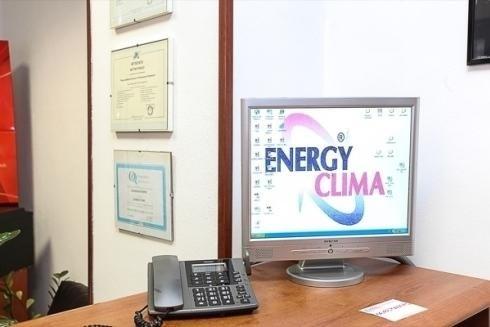 Energy Clima