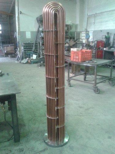 officina lavorazioni carpenteria