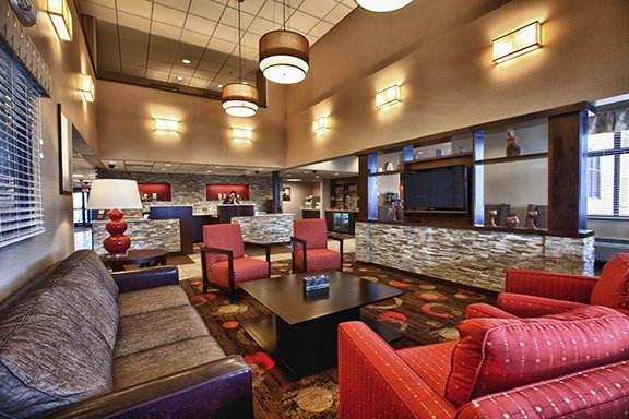 E Mt September 19 2017 Choice Hotels International Inc Nyse Chh One Of The World S Leading Hotel Companies Named Town Pump Group