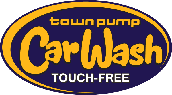 Touch-free Car Wash