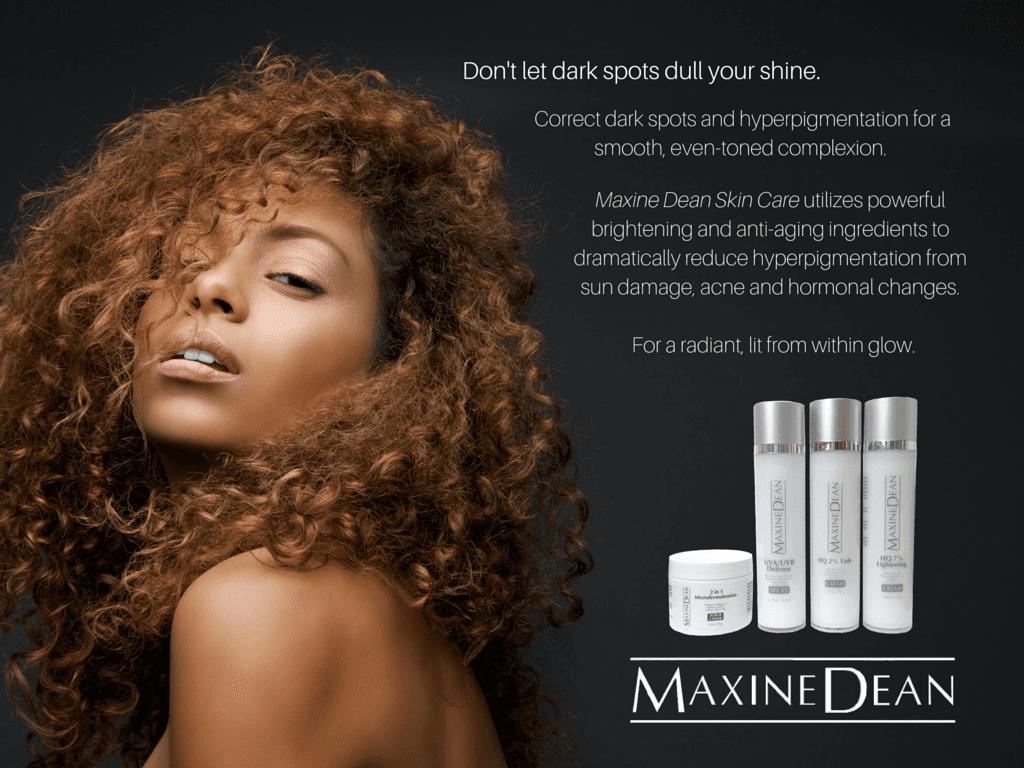 Skin Lightening Products