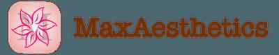 MaxAesthetics Spa Logo