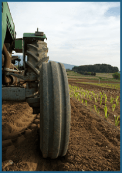 gomme macchine agricole