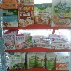 fibre, musli, alimenti nestlé