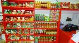 confezioni in vetro, alimenti tipici polacchi, dolci