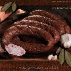 salsiccia, insaccati, macelleria polacca