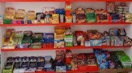 prodotti alimentari, cibo, caramelle
