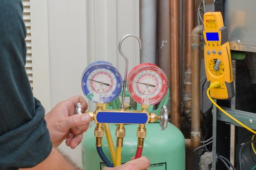 Professional for best air conditioning repair in New Richmond, WI