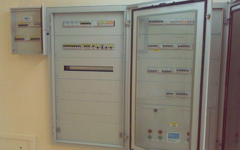 impianti elettrici matera