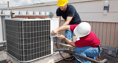 Our experts using resources to help with air conditioning system in Olive Branch, MS