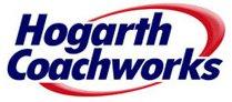 Hogarth Coachworks logo