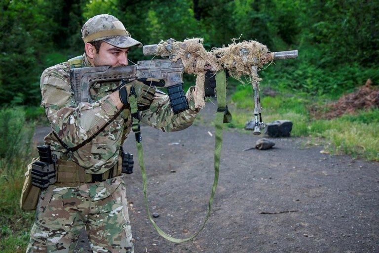 fucili per softair catania