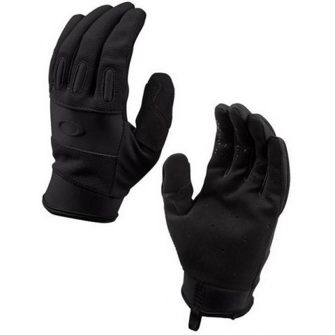 oakley-si-lightweight-gloves-bk
