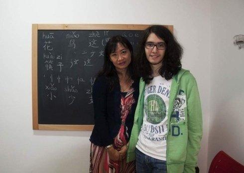insegnanti madrelingua