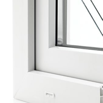 TILT-TURN WINDOWS