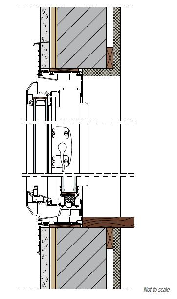Hung-Slider Window Designs