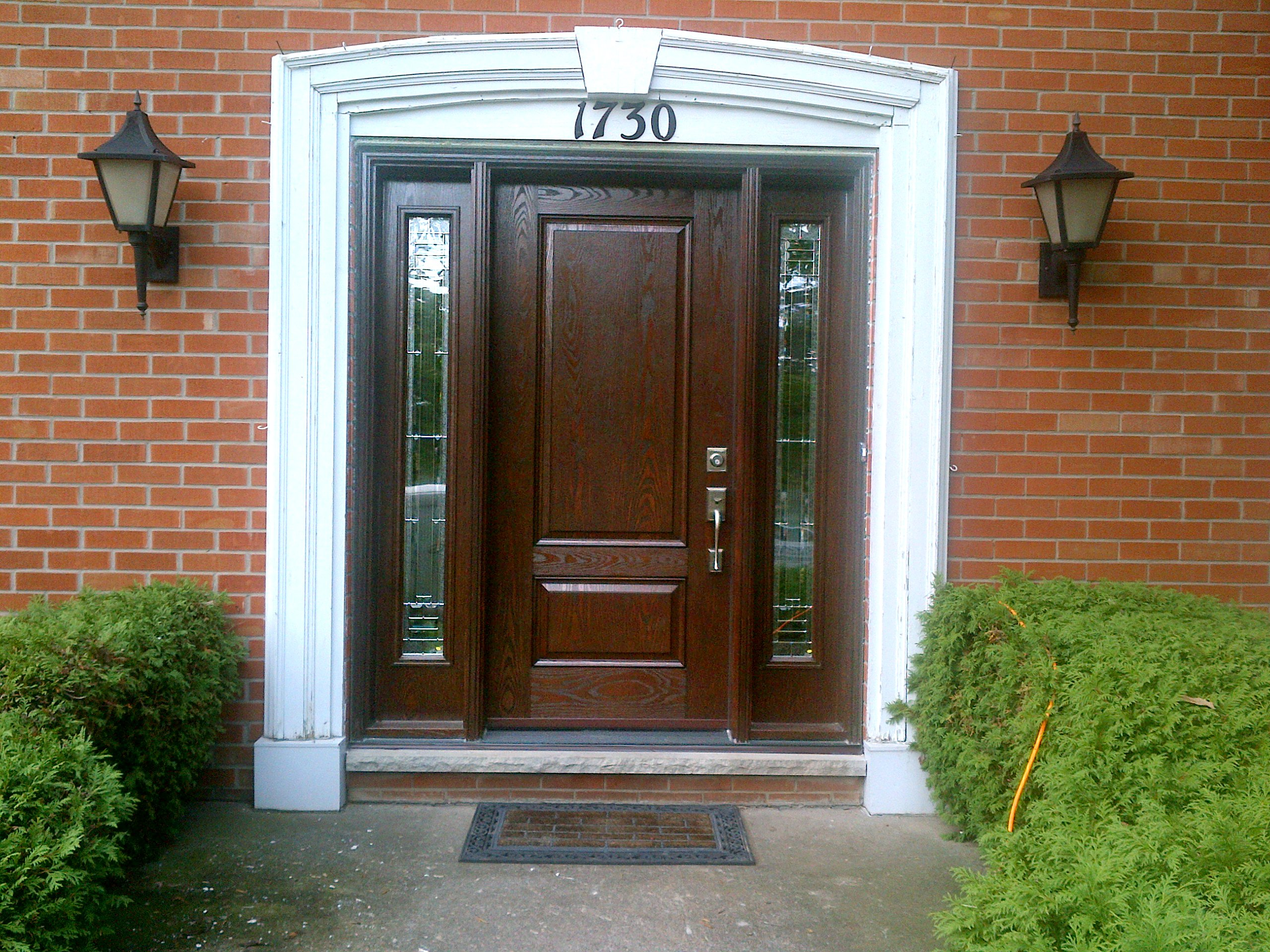 Professional Door Installation