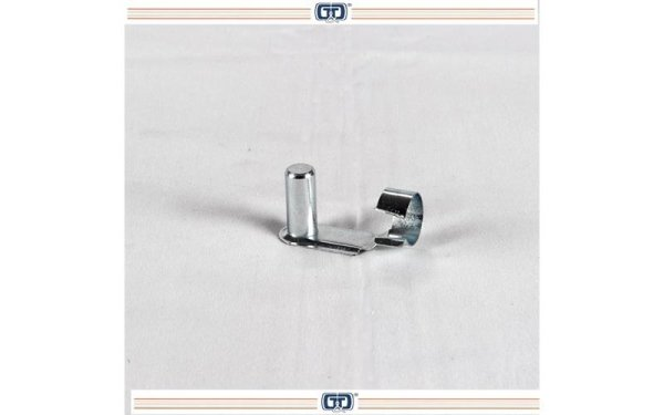 clips per forcelle iso
