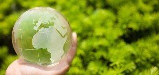 riciclo per l'ecologia