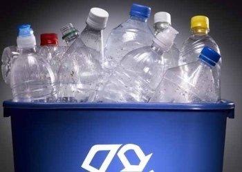 riciclo materiale plastico