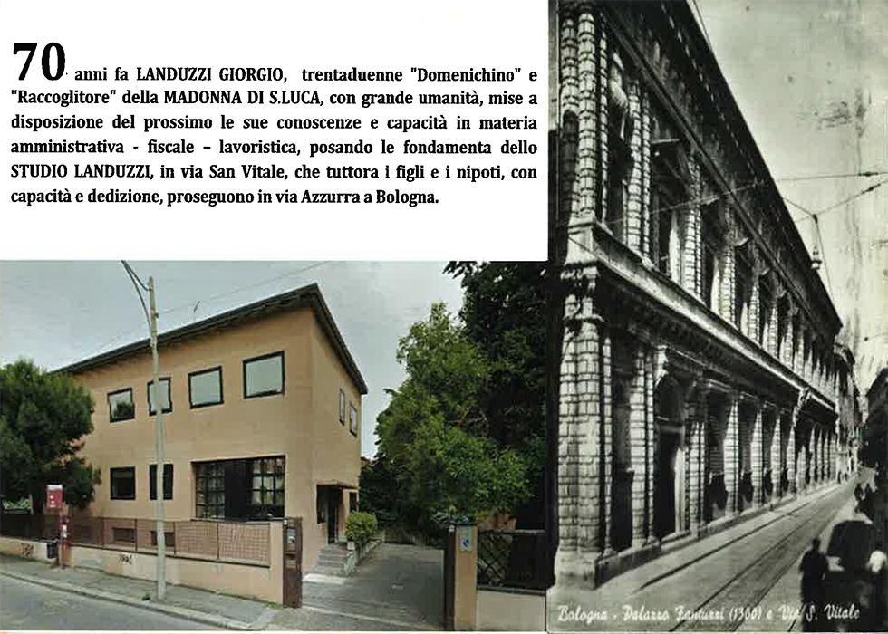 studio landuzzi a bologna