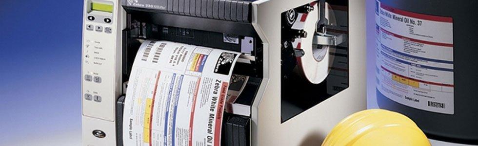 sistemi etichettatura