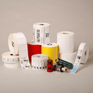 nastri termici ed etichette