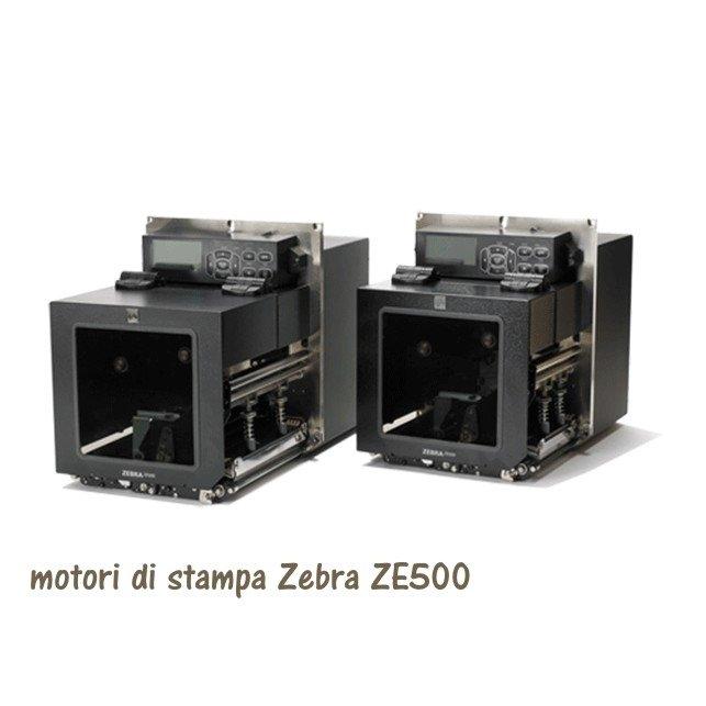 stampanti etichette Zebra