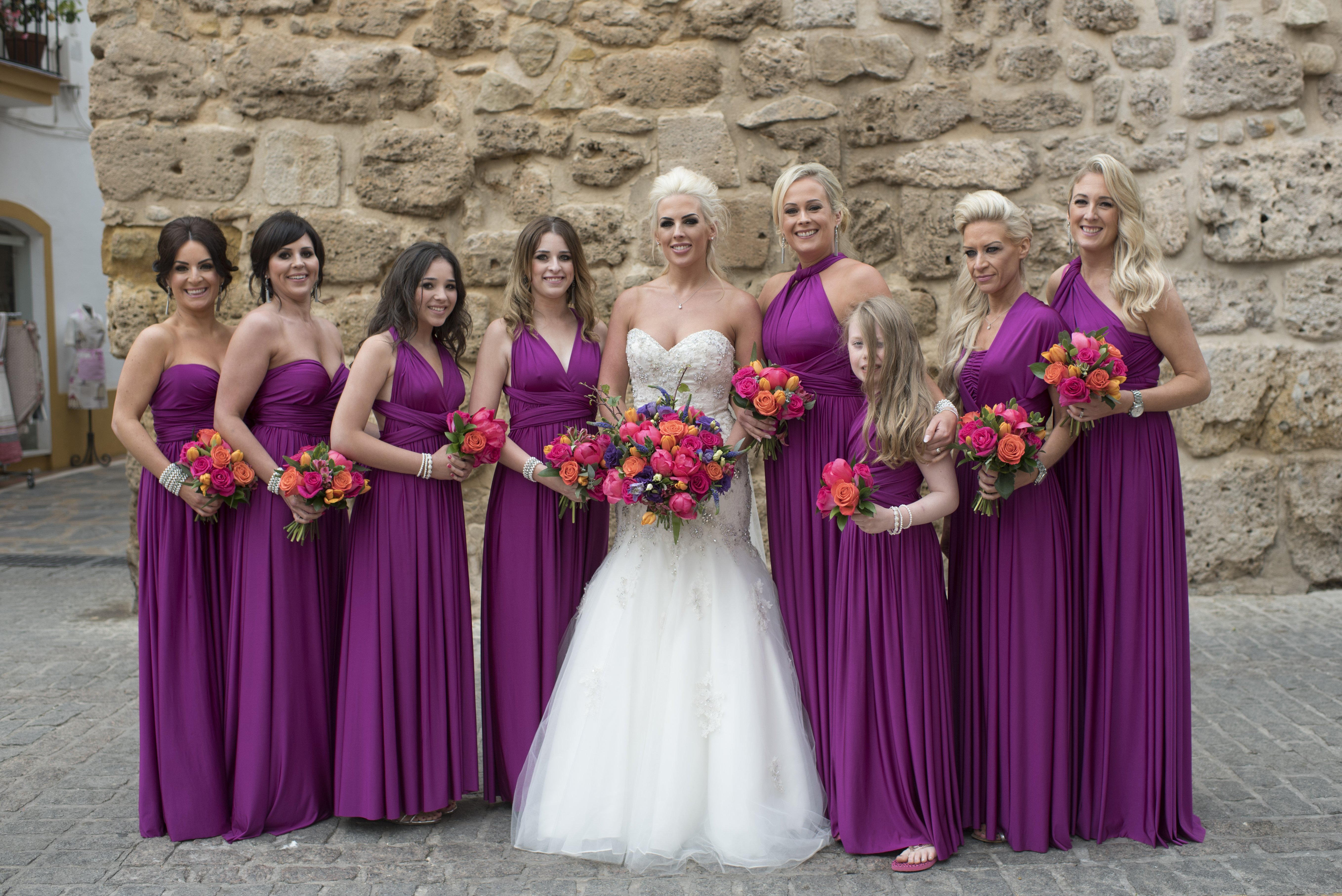 Professional wedding photography and more in Ballymena, Castlereagh ...