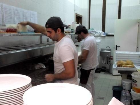 pizzeria a verona