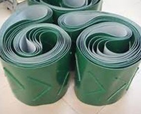 PVC conveyor belting