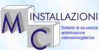 MC installazioni_logo