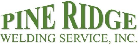 Pine Ridge Welding Services Inc.
