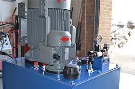Hydraulic Engineers - Waveney Hydraulics Ltd